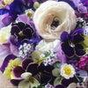 花いっぱいのレッスンレポ&4月 レッスンスケジュールのお知らせ*の画像