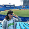 ☆リアルタイム☆ 神宮球場の画像