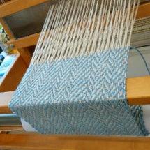 フィンランド手織りと…