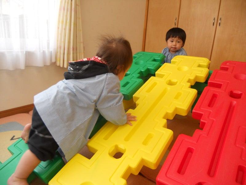 0 歳児 運動 遊び