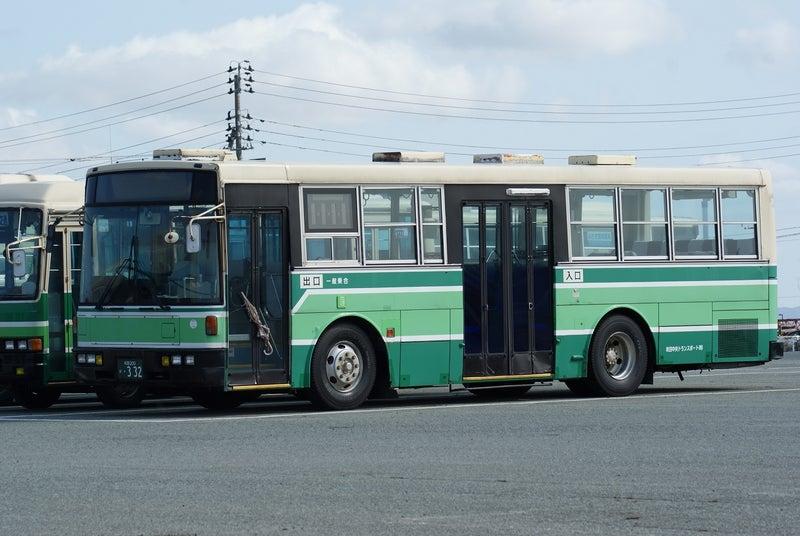 秋田中央トランスポート男鹿と秋...