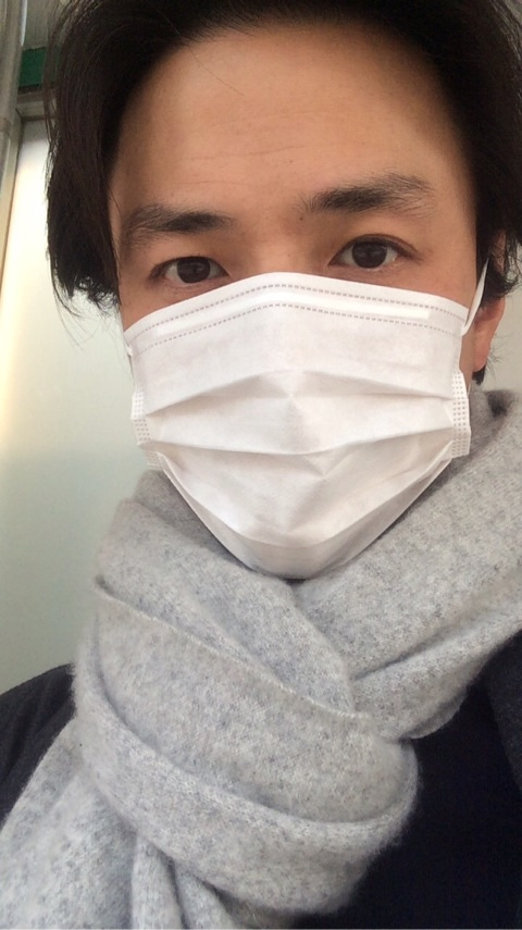 副鼻腔炎手術 ブログ