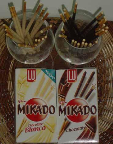 mikado-2 colores