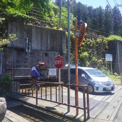 不動名水@埼玉県秩父市の記事に添付されている画像