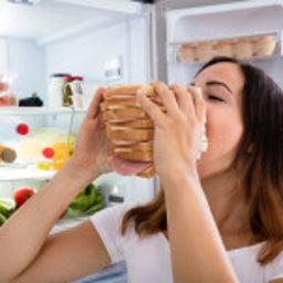 画像 「夜に食べ過ぎて後悔」脂肪に変えない3つの方法 の記事より 14つ目