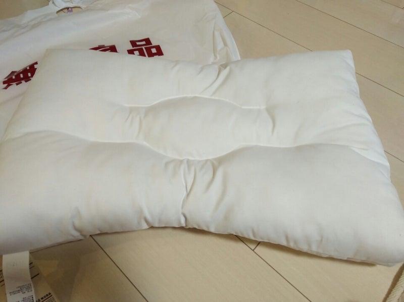 無印良品週間 ヒルナンデスで放送された枕