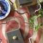 胡麻豆腐で春の和食 …