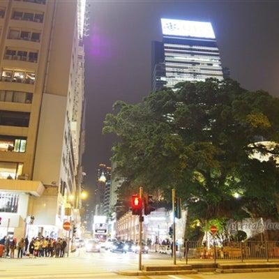 「夜上海」ディナー【香港旅(13-1)】の記事に添付されている画像