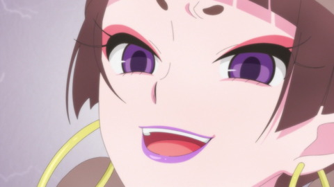 目頭熱男のNo Anime,No Lifeヒミツのここたま小ネタ リルリルフェアリル~妖精のドア~ 58話コメント