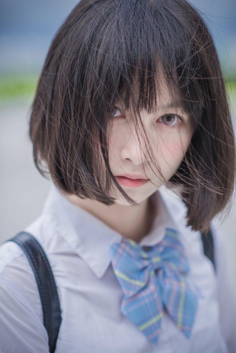 海外で話題の日本の女装美少年! 苦浪人大学生の日記