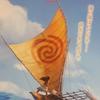歌詞がグッとハートに響く ☆ モアナと伝説の海の画像