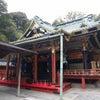 久能山東照宮の神廟は清々しい気★家康公の手形のパワー★静岡県の画像