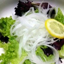 野菜サラダの落とし穴