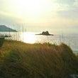 糸島にて、エネルギー…