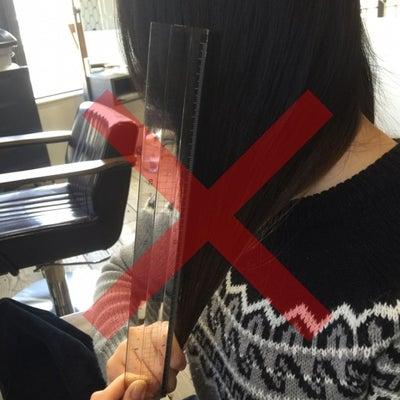 髪の寄付、ヘアドネーションに行く前に……の記事に添付されている画像