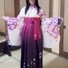 卒業袴を選ぶ時期♪【来年度に向けて】の画像