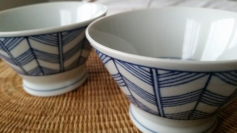 新品 無印良品 お茶碗 2点セット 食器 お皿 ✩