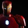 RE:EDIT IRON MAN Shape Changing Armor 製品レビュー!の画像
