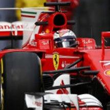 2017年 F1開幕…