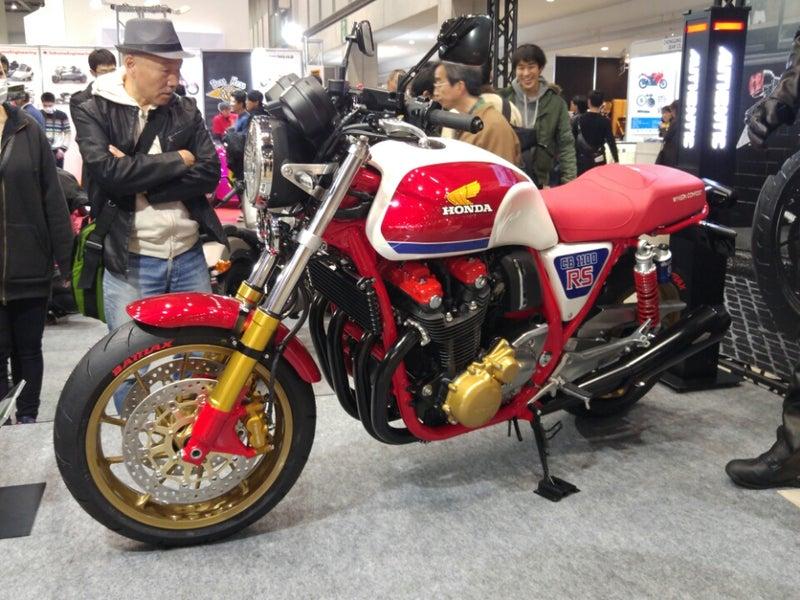 HONDA CB R 復活の可能性。 | 新型バイク …