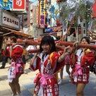 そろそろ新世界夏祭りの準備に取り掛かる時期になりました☆の記事より