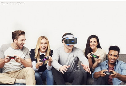 PlayStation VR ヨドバシ.com