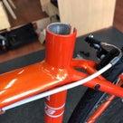 2017 ESCAPE R3のオレンジが再び、、、の記事より