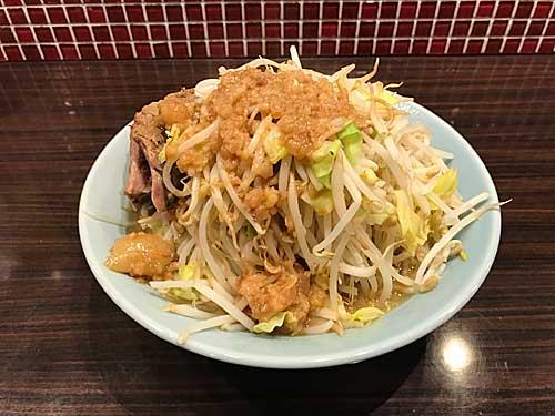 立川マシマシ 20170309-1