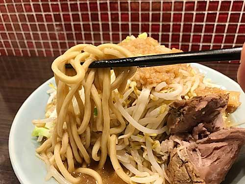 立川マシマシ 20170309-4
