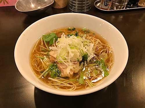 なかじゅう亭 WA-FU 20170318-1