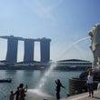 シンガポール旅行^_…