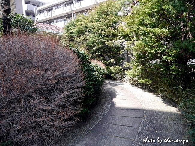 江戸川 乱歩 宅