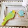 春のわくわくハッピーアイシングクッキー ★予約受付中★の画像