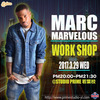 MARC MARVELOUS WORK SHOP‼️‼️‼️の画像