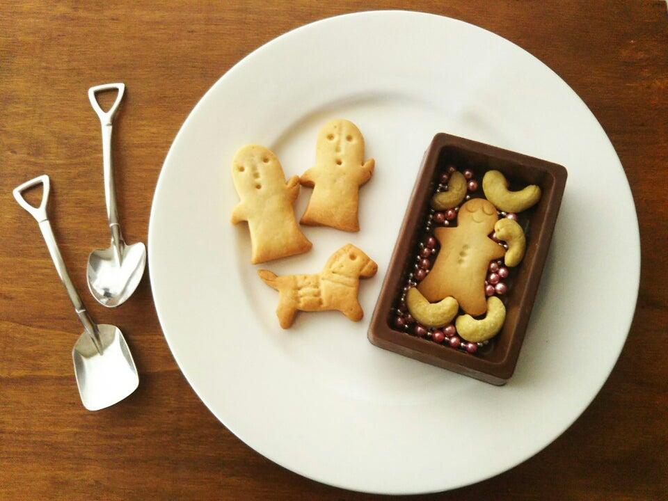オリジナルクッキー型の作り方4選!身近な ...
