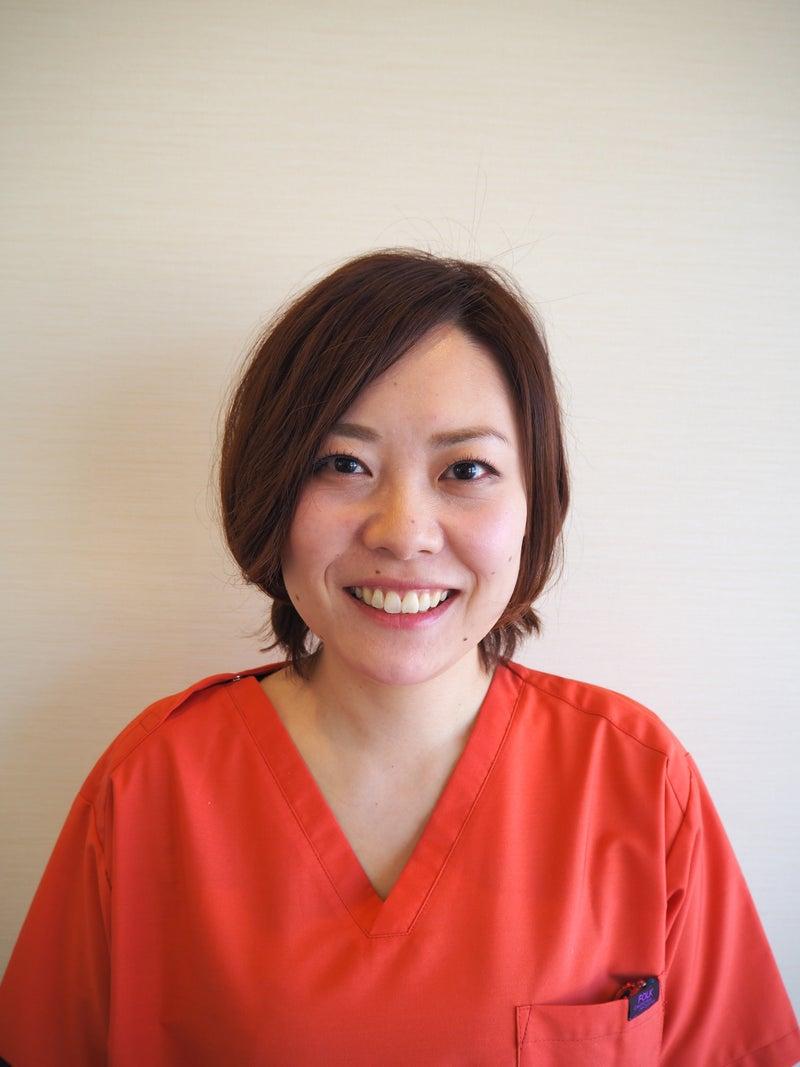 しろうず歯科クリニックのブログしろうず歯科クリニック スタッフ紹介です⑦