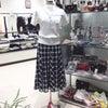 ☆おすすめコーデ☆奈良・ファッションセレクトショップ☆ラレーヌの画像