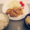 晩御飯の時間の画像