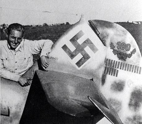 戦車兵のブログ「黒い悪魔」エーリヒ・ハルトマン少将コメント