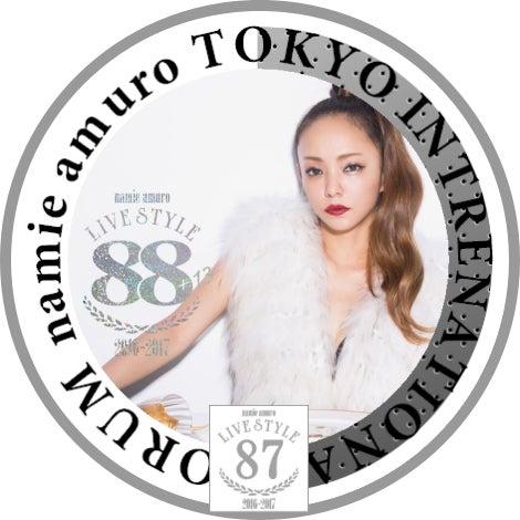「安室奈美恵!東京公演初日【三月】」   ・熊悟朗情報局・