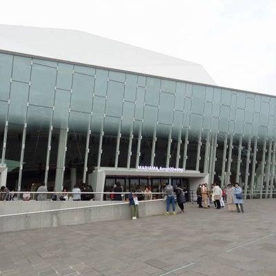 舞浜アンフィシアターの出待ちの場所(搬入口)への行き方 昼撮影版♪の記事に添付されている画像