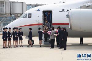 北朝鮮・高麗航空が中国・丹東と...