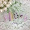 4月プレザンスネイル♡の画像