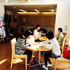 3/28(火)おとなCafeタイム☆カラーセラピー&お名前メッセージの画像
