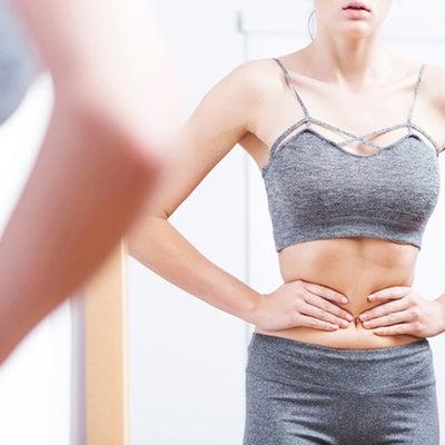 もっと落としたい!体重減を早める方法の記事に添付されている画像