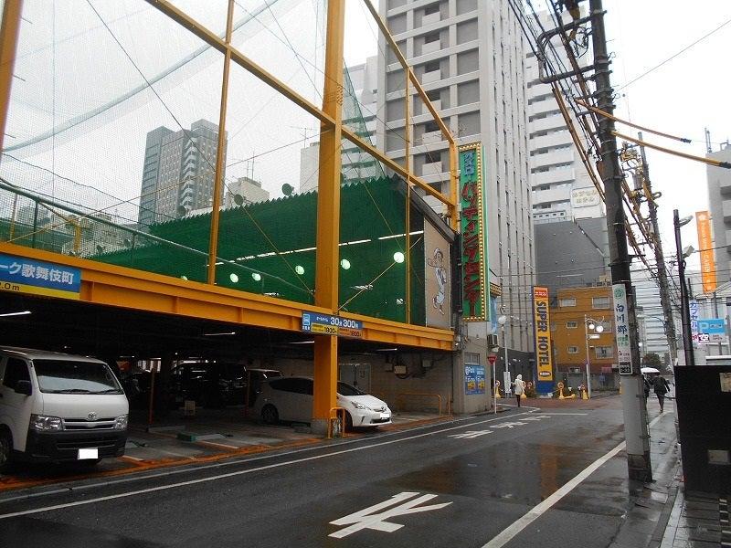 新宿オスロー170326-1