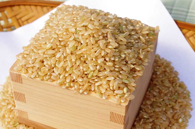 ダイエットに玄米か雑穀米か麦飯か? | ダイエットで幸せに ...
