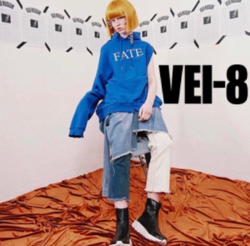「VEI-8」の画像検索結果