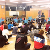 JDACダンス指導研修会@東京・大阪の画像