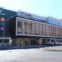 新宿駅からつつじヶ丘…